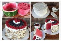 RECIPE-Raw desserts / Raw Vegan Desserts
