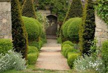 Jardins / #jardins#