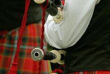 Scottish Heritage / Scotland
