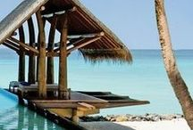 Vacation Spots / Beautiful pictures taken by people all around the world of amazing travel/vacation destinations. These pictures are not done/taken by The Mark Consulting. (Re-Pin with Us)!