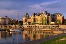 Travel Canada / Visit Canada & check out all the amazing places & attractions! (These pictures are not done by The Mark Consulting, repin with us!)