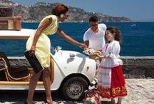 Experience Taormina / Inspiration for your next visit to Taormina