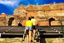 Art & Culture / Get a taste of the real Taormina