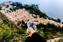 Nature & Adventure / The great outdoors in and around Taormina