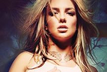 Britney Spears / by Just Green