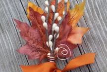 Autumn / Autumn inspiration for weddings, gowns, photoshoots and more