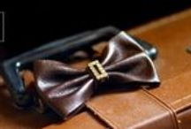 Bow Ties / design and manufacturing: Cristian Dumitru / cristiandumitru.eu