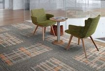 Product   World Woven / Inspired by some of the world's most beloved textiles, the World Woven™ Collection of modular carpet tile from Interface brings a distinctive, handcrafted feel to a broad array of interior projects. The styles pay homage to centuries-old woolen textiles, from Scottish tweed to Saori hand-weaving. Available globally.
