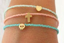 Bijoux / #Collier# #bracelet# #bague# #bijoux#