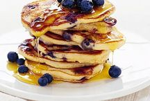 Pancake day / Yes, I am making a board just for pancake ideas