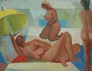 ARTISTI BRASILIANI