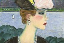 pittori francesi