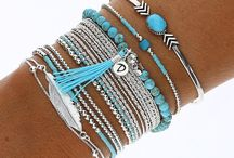Bijoux en perle / #bijoux# #bijoux en perle# #perle# #perles# #bracelet# #bracelets# #bracelet en perle#