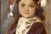 pintores chilenos