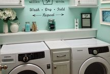 Buanderie / #plans buanderie# # buanderie# #laundry# #laundry room#