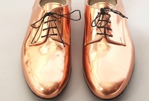 Shoe ❤️Forever / by Traje&Comedia
