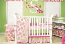 Baby Room / by Alissa casey