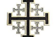 Decorative Crosses & Crucifixes
