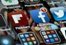 Web: Social media