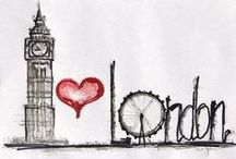 We Love London!  / This is a group board for all those who love London! From favorite London attractions to lesser known gems to amazing sculptures to street art to restaurants, there's so much pin-worhthy in London. Join and invite your friends too. To get an invitation, leave a comment here http://www.pinterest.com/pin/379850549792071839/ Please don't spam!