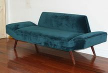 Sofas Chairs Lounges / Comfort, good looks, sofistication
