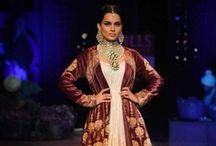 ANanda indian fashion