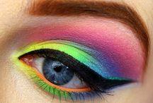 Make up / Make up and beauty