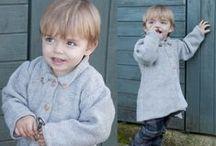 Baby Fashion Show / Babies wear Alma Llenas.
