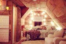 our log house!!!
