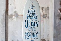Sea's Lovers  + Surf