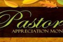 Priest Appreciation/ Ministry Appreciation Gifts