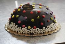 Torte/Cakes