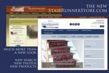 NEWS for The Stair Runner Store / NEWS for The Stair Runner Store  www.StairRunnerStore.com