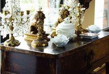 Dressing Tables / Neccessaries, decorations, gadgets