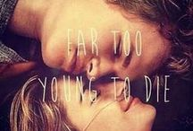 The Fault in our Stars / TFIOS