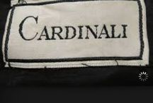 Cardinali / Clothes Marlo Thomas wore in That Girl