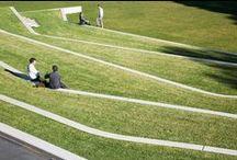 Landscape and Public Space