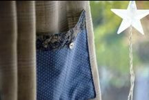 Sewing details / Interesting ways to finish clothing items
