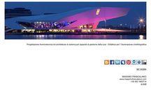 Massimo Francalanci / Illuminazione Cinefotografica e lighting design