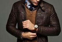 Men's style and feeling / Men's style & feeling
