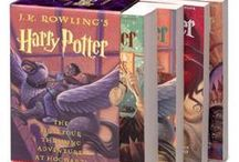 If You Liked Harry Potter / Finished the series, try these books instead...