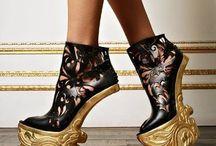 Fashion (Catwalk)