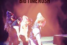 Big time rush !
