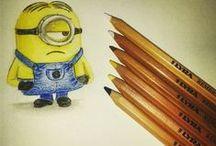 Dibujos y Sketchs / Dibujos y sketchs por mi