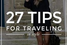 Travel Tips / It is easy to travel fashionably on any budget as long as you have the essential pieces to keep you organized. Tips and recommendations for packing lightly, looking gorgeous and keeping it simple (wrinkle free is a bonus). What are your tips? Please share and invite your friends. No nudity or adult content. Thank you and Happy Pinning! As always, remember to check our store as we have new inventory each day www.shopclaudias.com
