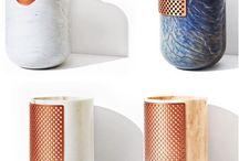 Vases / Vases by Patricia Urquiola