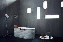 Bathroom Furniture / Bathroom Furniture by Patricia Urquiola