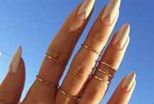 : Claws :