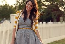 Girl Clothing / Cool fashion clothing that looks cool on girls.