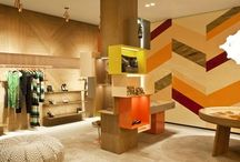 retail projects by Patricia Urquiola
